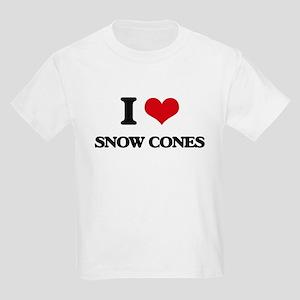 snow cones T-Shirt