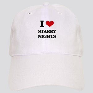 starry nights Cap