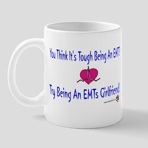 EMTs Girlfriend Mug