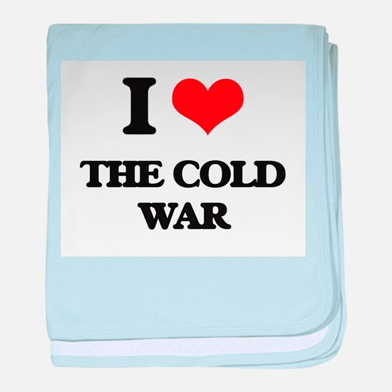 the cold war baby blanket