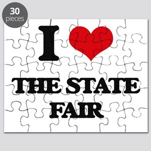 the state fair Puzzle