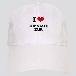 the state fair Cap
