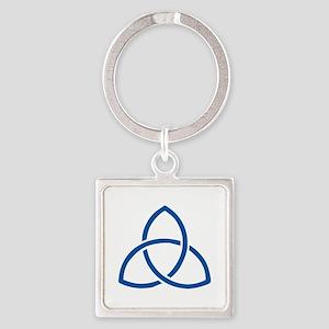 HOLY TRINITY Keychains