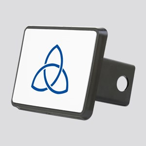 HOLY TRINITY Rectangular Hitch Cover