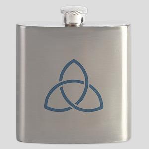 HOLY TRINITY Flask