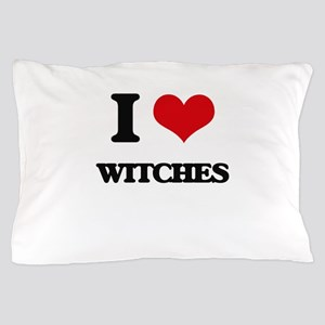 witches Pillow Case