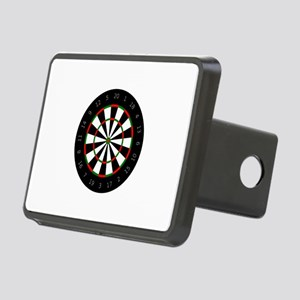 LARGE DARTBOARD Hitch Cover