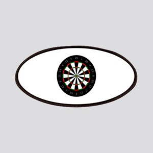 LARGE DARTBOARD Patches