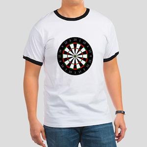 LARGE DARTBOARD T-Shirt