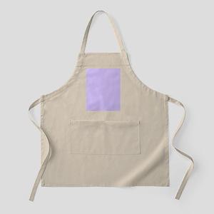 girly modern lilac purple  Apron
