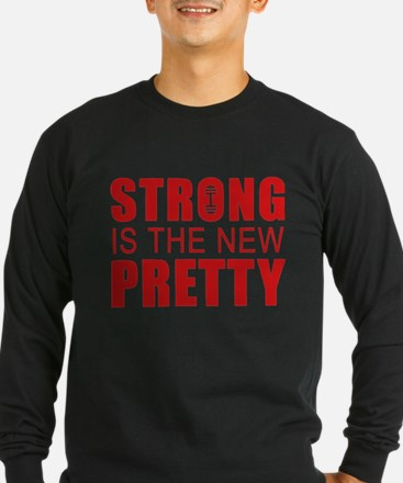 Strong Is The New Pretty T