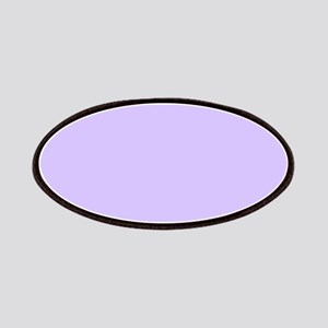 girly modern lilac purple Patches