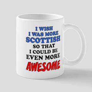More Scottish More Awesome Mugs