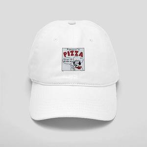 Futurama Pizza Cap