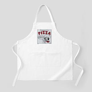 Futurama Pizza Apron