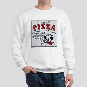 Futurama Pizza Sweatshirt