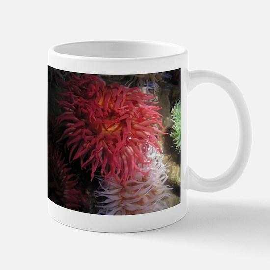 Sea anenome Mug