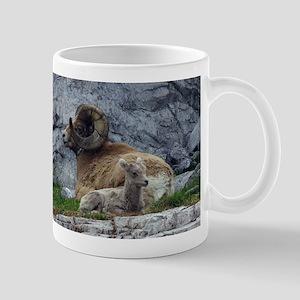 bhsheepTILE Mug