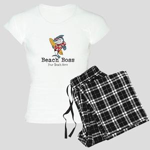 Beach Boss Pajamas