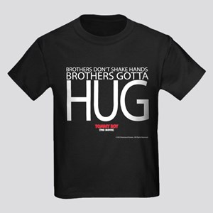 Brothers Gotta Hug Kid's T-Shirt