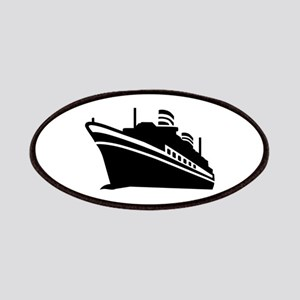 Cruise ship Patches