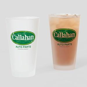 Callahan Drinking Glass