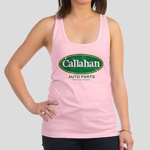 Callahan Racerback Tank Top