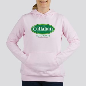 Callahan Women's Hooded Sweatshirt