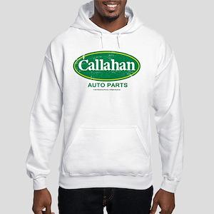 Calllahan Men's Hoodie Hooded Sweatshirt