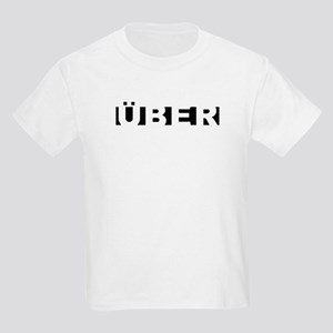 Uber Kids T-Shirt