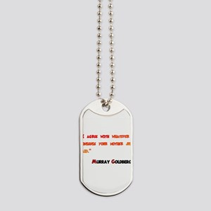 Husband of the Year Dog Tags