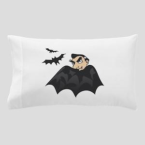 VAMPIRE AND BATS Pillow Case