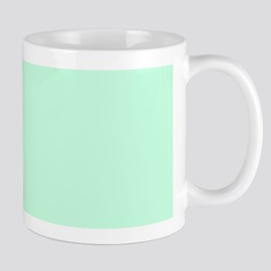 cute mint green Mugs