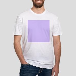 girly modern lilac purple T-Shirt