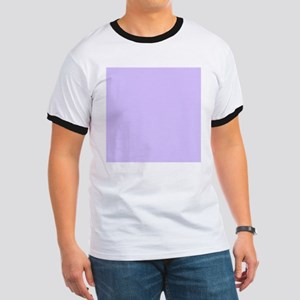 girly modern lilac purple T-Shirt