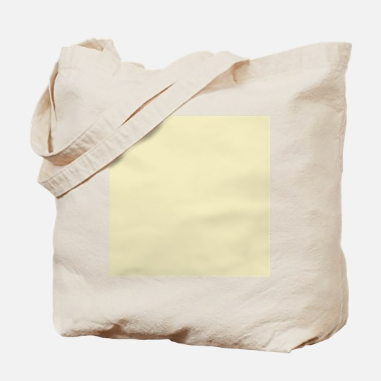 modern light yellow Tote Bag