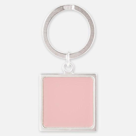modern baby pink Keychains