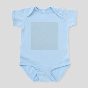 modern chic light blue Body Suit
