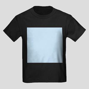 modern chic light blue T-Shirt