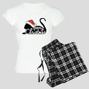 Meowy Christmas Pajamas