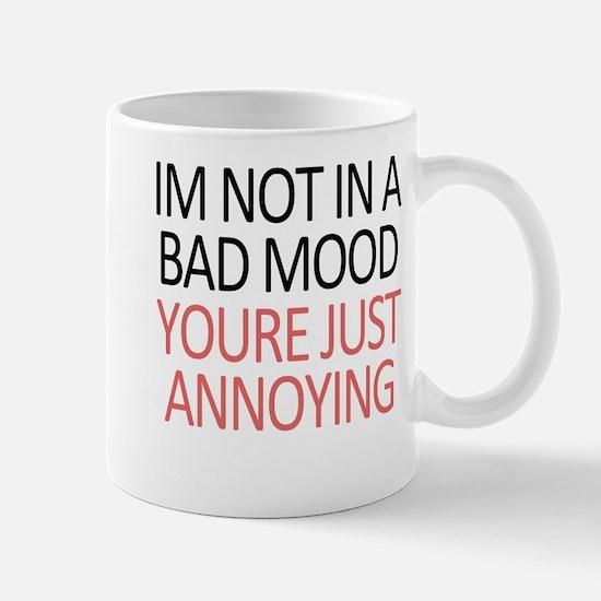 Bad Mood Mug