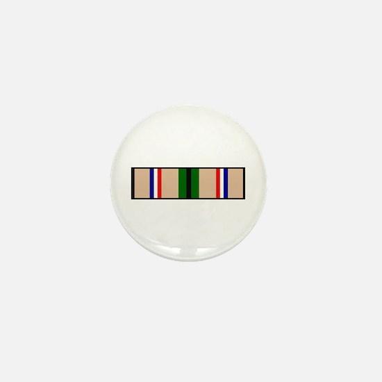 DESERT STORM RIBBON Mini Button