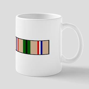 DESERT STORM RIBBON Mugs