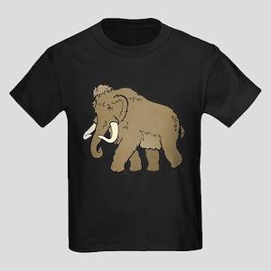 Cute Woolly Mammoth T-Shirt