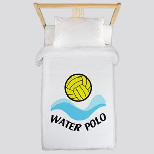 WATER POLO WAVES Twin Duvet