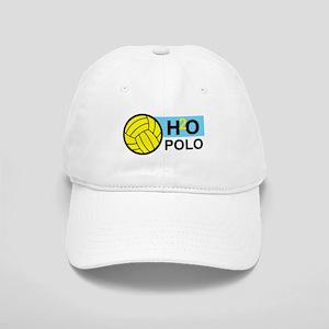 H2O POLO Baseball Cap