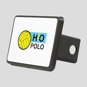 H2O POLO Hitch Cover