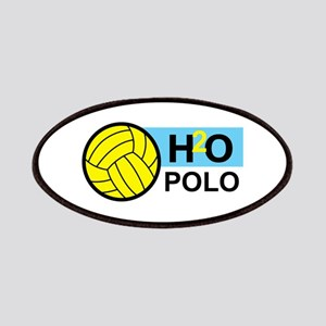 H2O POLO Patches