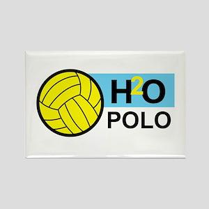 H2O POLO Magnets