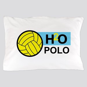 H2O POLO Pillow Case